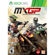Mxgp 14: The Official Motocross Videogame For Xbox 360 Racing - EE704490
