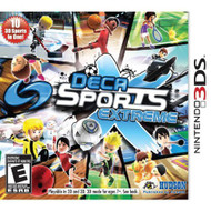 Deca Sports Extreme Nintendo For 3DS - EE704532