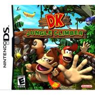 DK Jungle Climber For Nintendo DS DSi 3DS 2DS - EE704536