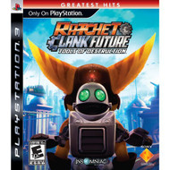 Ratchet And Clank Future: Tools Of Destruction For PlayStation 3 PS3 - EE704594