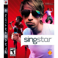 Singstar Stand Alone For PlayStation 3 PS3 Music - EE704599