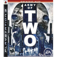 Army Of Two For PlayStation 3 PS3 2 Fighting - EE704605