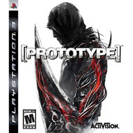 Prototype For PlayStation 3 PS3 - EE704649