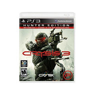 Crysis 3 For PlayStation 3 PS3 - EE704661