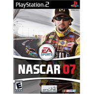NASCAR 2007 For PlayStation 2 PS2 Racing - EE704702