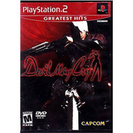 Devil May Cry For PlayStation 2 PS2 Fighting - EE691054