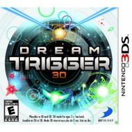 Dream Trigger 3D Nintendo For 3DS Shooter - EE704862