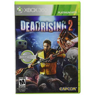 Dead Rising 2 For Xbox 360 - EE643092