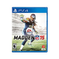 Madden NFL 15 For PlayStation 4 PS4 Football - EE705001
