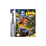 Crash Bandicoot: The Huge Adventure For GBA Gameboy Advance - EE705056