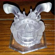 Disney Infinity 1.0 Lone Ranger Crystal Playset Piece Two Guns Variant - EE627549