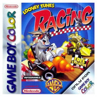 Looney Tunes Racing On Gameboy - EE705144