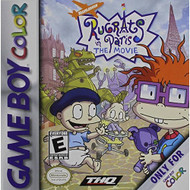 Rugrats In Paris: The Movie On Gameboy Color - EE705154