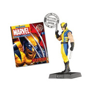 Classic Marvel Figurine Collection #2 Wolverine Toy - EE705228