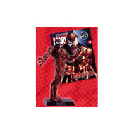 Classic Marvel Figurine Collection Carnage #70 Toy - EE705230