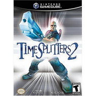Time Splitters 2 For GameCube Shooter - EE705497