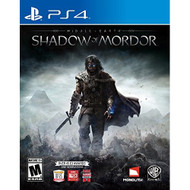 Middle Earth: Shadow Of Mordor For PlayStation 4 PS4 - EE705610