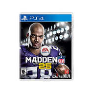 Madden NFL 25 For PlayStation 4 PS4 Football - EE705621