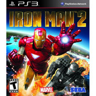 Iron Man 2 For PlayStation 3 PS3 - EE705697
