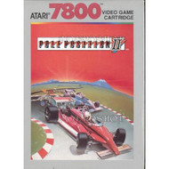 Pole Position II For Atari Vintage Racing - EE705852