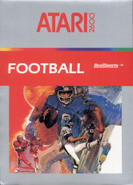 Football For Atari Vintage - EE705868