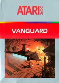 Vanguard For Atari Vintage - EE705882