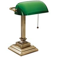 V-Light Technology Desk Task Lamp Antique Gold VS150402GR Multi-Color - EE705884