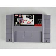 Madden NFL 98 For Super Nintendo SNES Football - EE705889