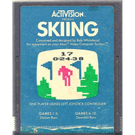 Skiing For Atari Vintage - EE705905