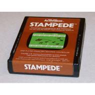 Stampede For Atari Vintage - EE705929