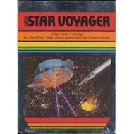 Star Voyager Atari 2600 For Atari Vintage - EE705933