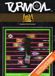 Turmoil For Atari 2600 Vintage - EE705980