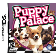 Puppy Palace For Nintendo DS DSi 3DS 2DS - EE706091