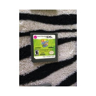 Zhuzhu Pets 2: Featuring The Wild Bunch 2010 For Nintendo DS DSi 3DS  - EE706121