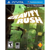 Gravity Rush PlayStation Vita For Ps Vita - EE706319