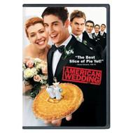 American Wedding Full Screen Edition By Jason Biggs On DVD With Jason - XX706424