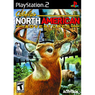 Cabela's North American Adventures 2011 For PlayStation 2 PS2 Shooter - EE706499