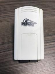 Pelican PL-516 Memory Unit Card Expansion For Sega Dreamcast VMU - EE706569