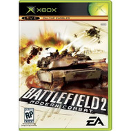 Battlefield 2 Modern Combat Xbox For Xbox Original With Manual and - EE706715