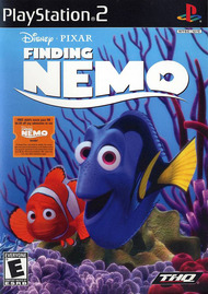 Finding Nemo For PlayStation 2 PS2 - EE706738