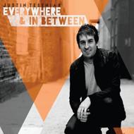 Everywhere In Between By Justin Warren Teseniar Album 2013 On Audio CD - EE497363