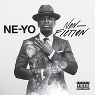 Non-Fiction By Ne-Yo On Audio CD Album 2015 - DD633618