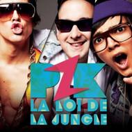 Loi De LA Jungle By Pzk On Audio CD Album - EE706761