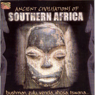 Ancient Civilizations Of Southern Africa By Various Artists On Audio - EE706762