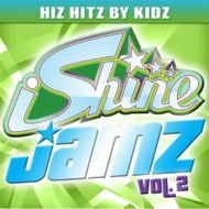 Ishine Jamz Volume 2 On Audio CD Album - EE706764