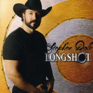 Longshot By Stephen Dale On Audio CD Album 2008 - EE706816