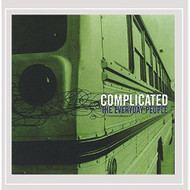 Complicated Ep By Everyday People On Audio CD Album 2016 - EE706815