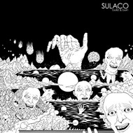 Build And Burn By Sulaco On Vinyl Record LP - EE706822