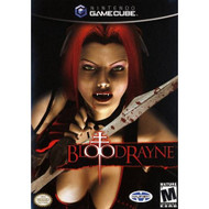 Bloodrayne For GameCube - EE706853