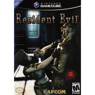 Resident Evil For GameCube - EE706854